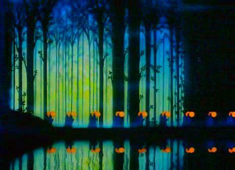Blessed Samhain Eve
